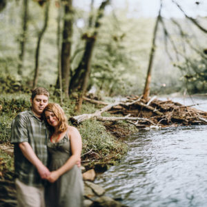 baltimore river engagement photography gunpowder state park