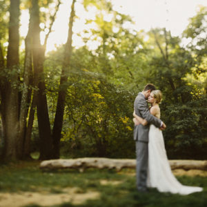 Gunpowder State Park Wedding
