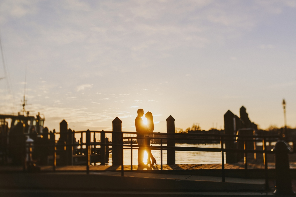 Annapolis Sunrise Engagement Maryland FIne Art Wedding Photography Kate Ann Photography_0007