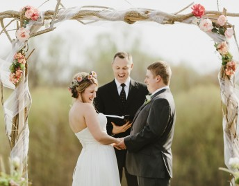 Lodge at Little Seneca Creek Wedding Forest Rustic Woodland Maryland Wedding Kate Ann Photography-1