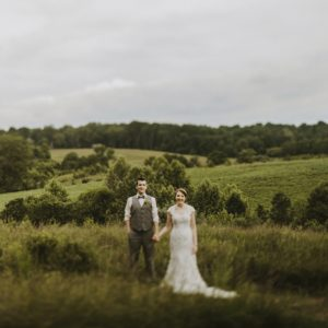 Earthy Wedding at the Howard County Conservancy by Maryland Fine Art Wedding Photographer Kate Ann Photography