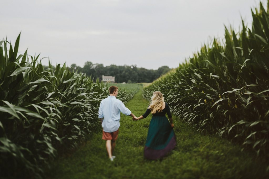 Baltimore - Maryland - Wedding - Cornfield Organic - Kate - Ann - Photography - Photo