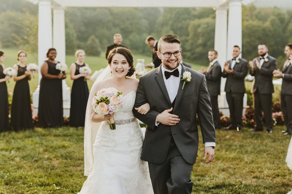 Springfield Manor and Winery Wedding by Baltimore Maryland Fine Art Organic Photographer Kate Ann Photography