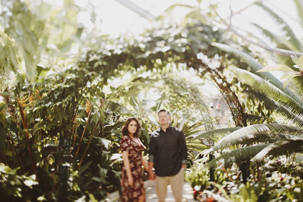 Rawlings Conservatory - Baltimore - Greenhouse - Engagement Session - Maryland - Wedding - Free People- Photographer - Kate - Ann - Photography_0182
