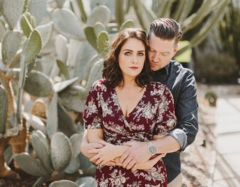 Rawlings Conservatory - Baltimore - Greenhouse - Engagement Session - Maryland - Wedding - Free People- Photographer - Kate - Ann - Photography_0184
