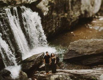 Rock- State - Park - kilgore - falls - waterfall - engagement - session - maryland - wedding - photographer - kate - ann - photography - photo_0017