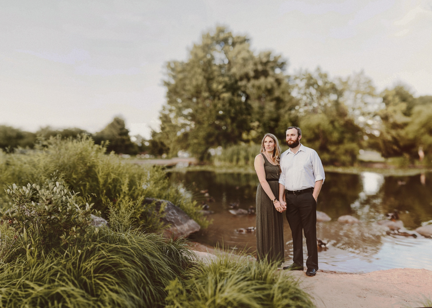 Baltimore - Engagement - Session - Fells Point - Anthropologie - Maryland - Wedding - Photographer - Kate - Ann - Photography - photo_0238