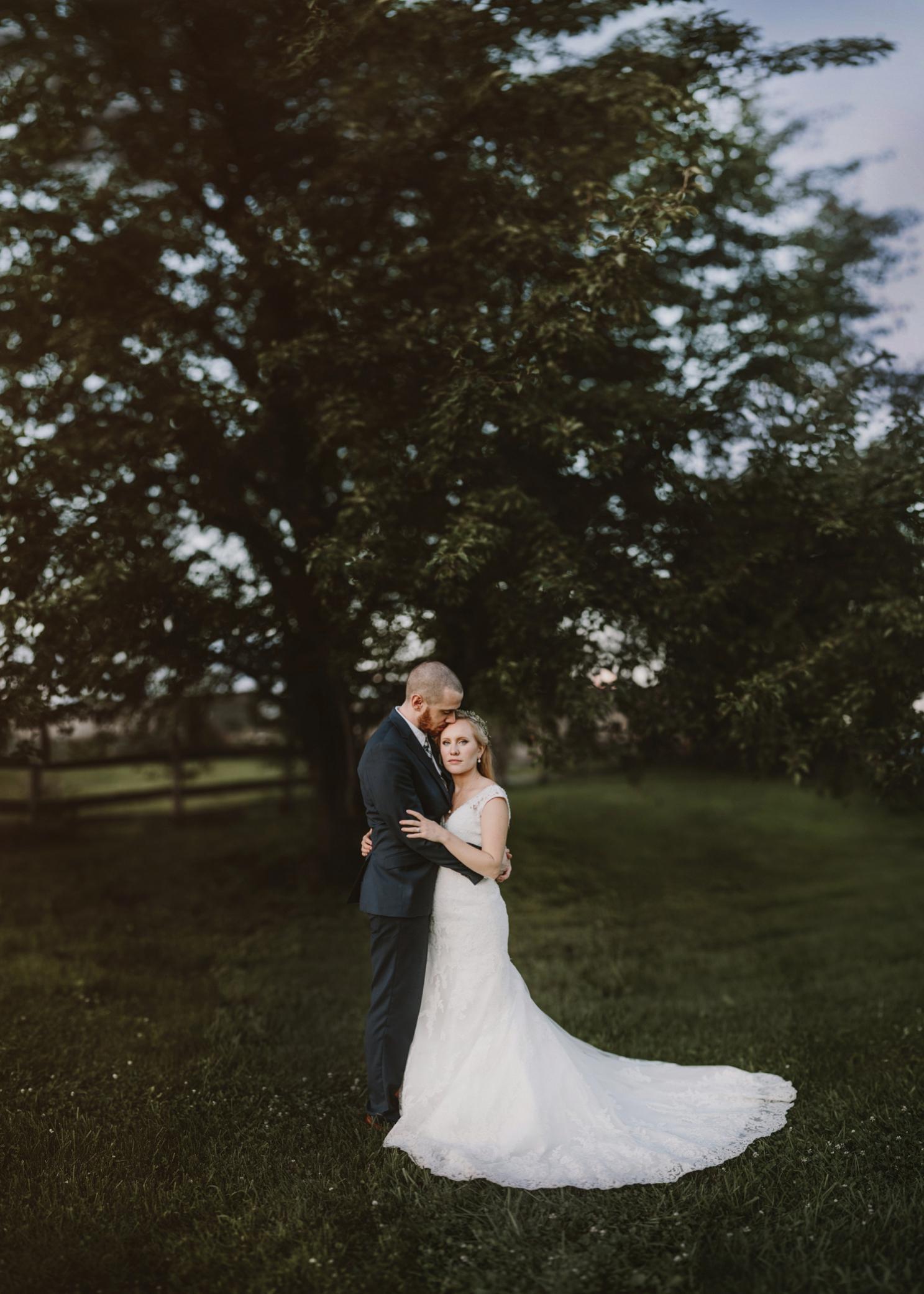 Blue - Hound - Farm - Harrisburg - Pennsylvania - Wedding - Maryland - Photographer - Kate Ann Photography - Photo_0003