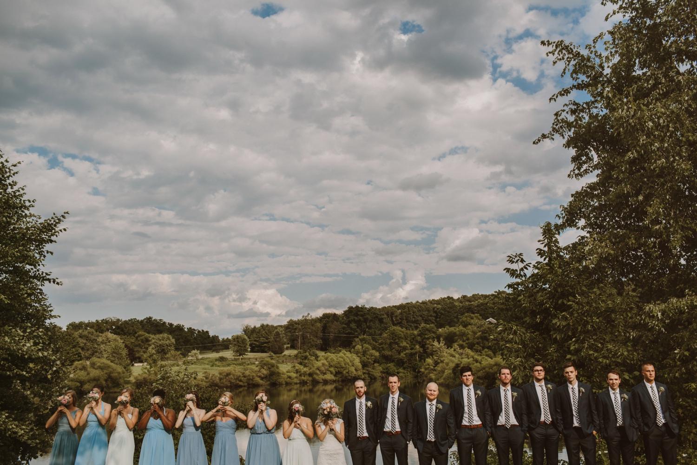 Blue - Hound - Farm - Harrisburg - Pennsylvania - Wedding - Maryland - Photographer - Kate Ann Photography - Photo_0006