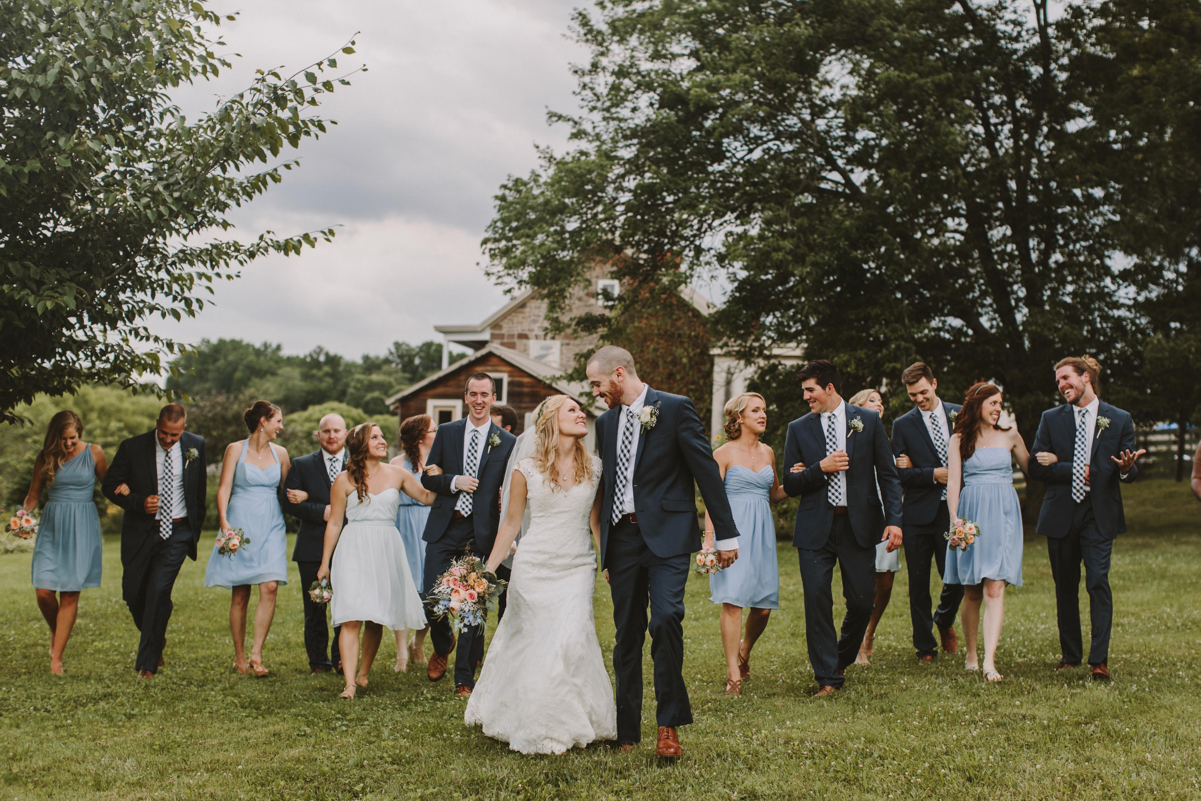 Jill and Brian's Wedding Story-348