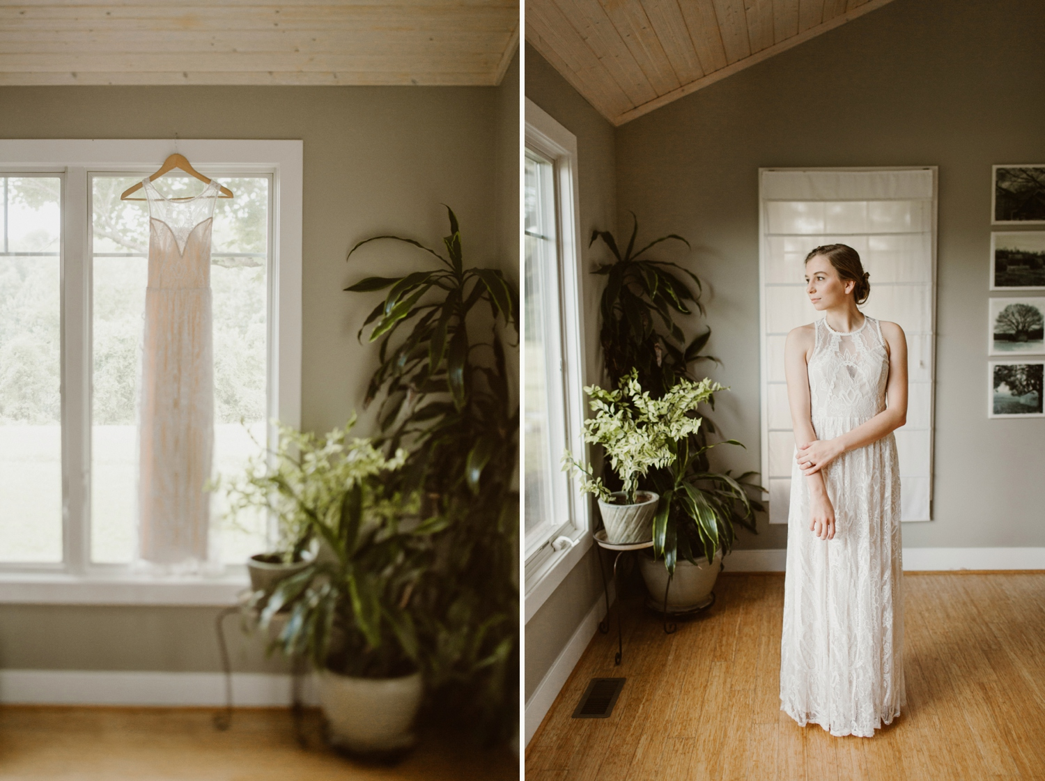 Baltimore - Maryland - Farm - Elopement - Wedding - by - Kate  - Ann - Photography_ Photo_0001
