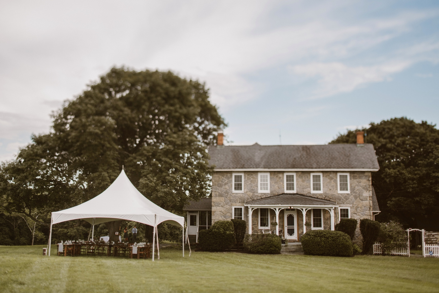 Baltimore - Maryland - Farm - Elopement - Wedding - by - Kate  - Ann - Photography_ Photo_0005