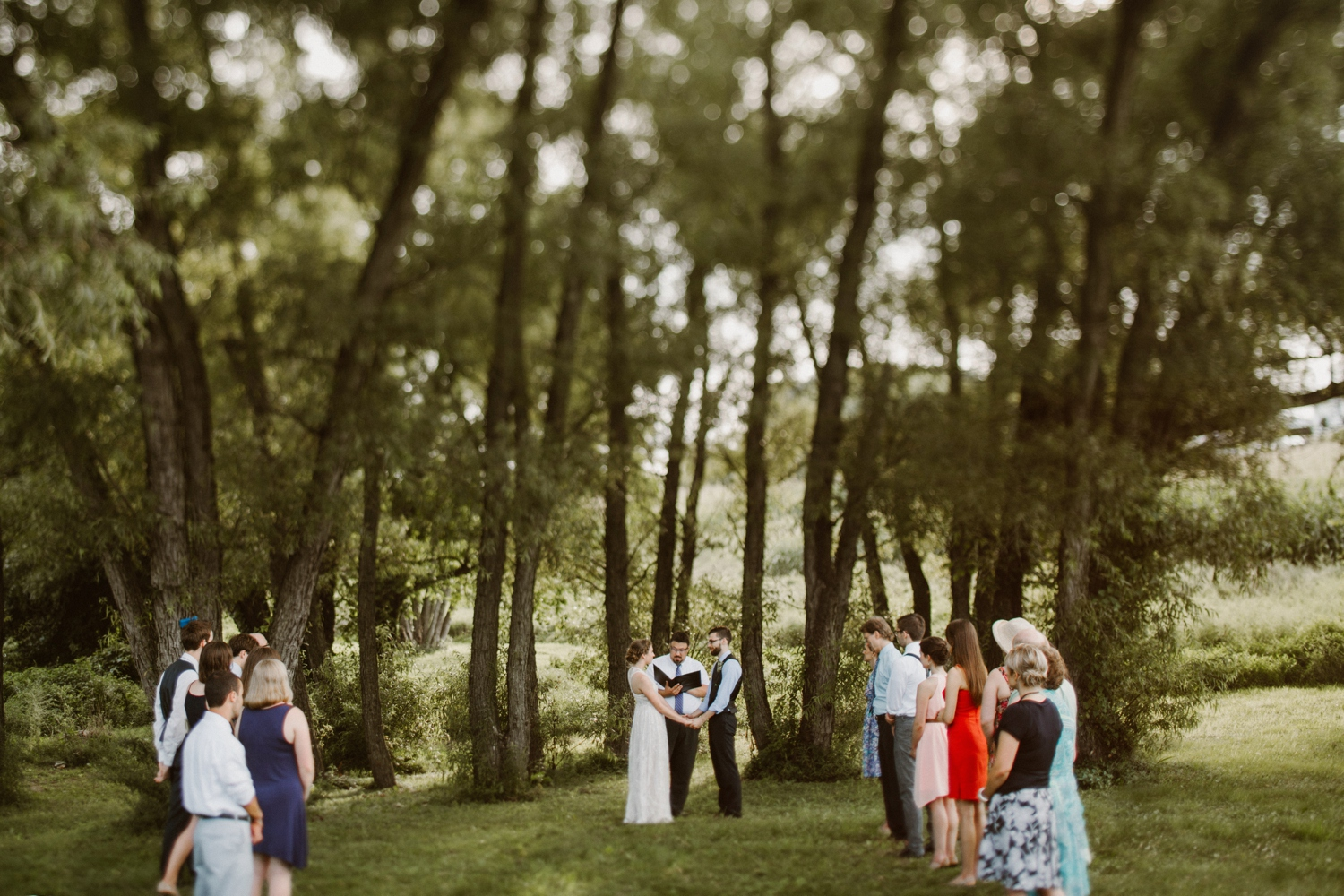 Baltimore - Maryland - Farm - Elopement - Wedding - by - Kate  - Ann - Photography_ Photo_0014
