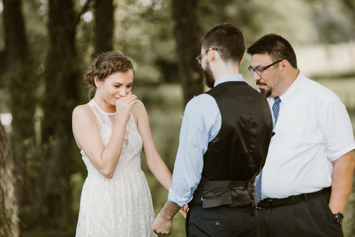 Baltimore - Maryland - Farm - Elopement - Wedding - by - Kate  - Ann - Photography_ Photo_0015
