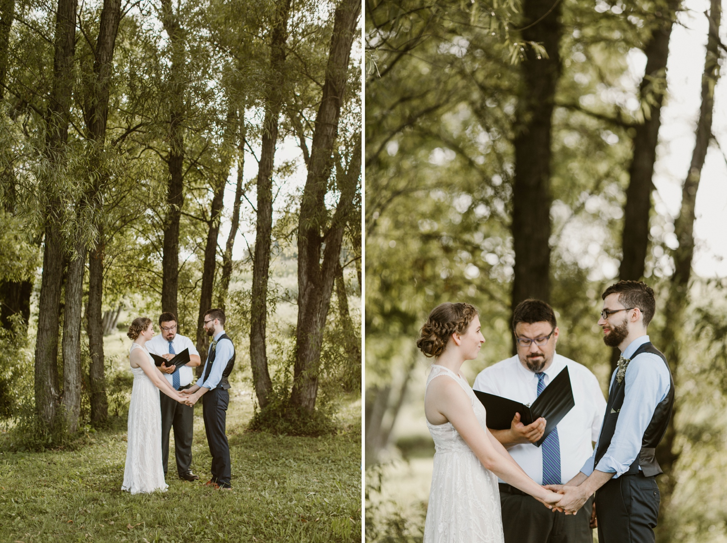 Baltimore - Maryland - Farm - Elopement - Wedding - by - Kate  - Ann - Photography_ Photo_0019