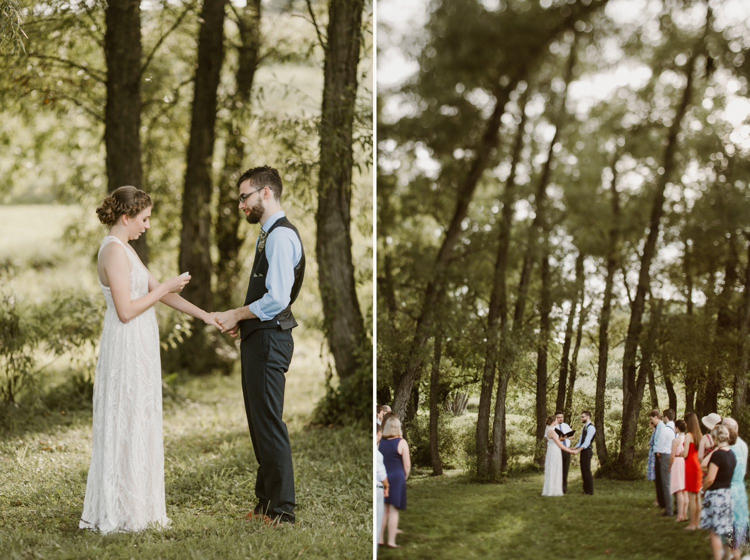 Baltimore - Maryland - Farm - Elopement - Wedding - by - Kate  - Ann - Photography_ Photo_0020