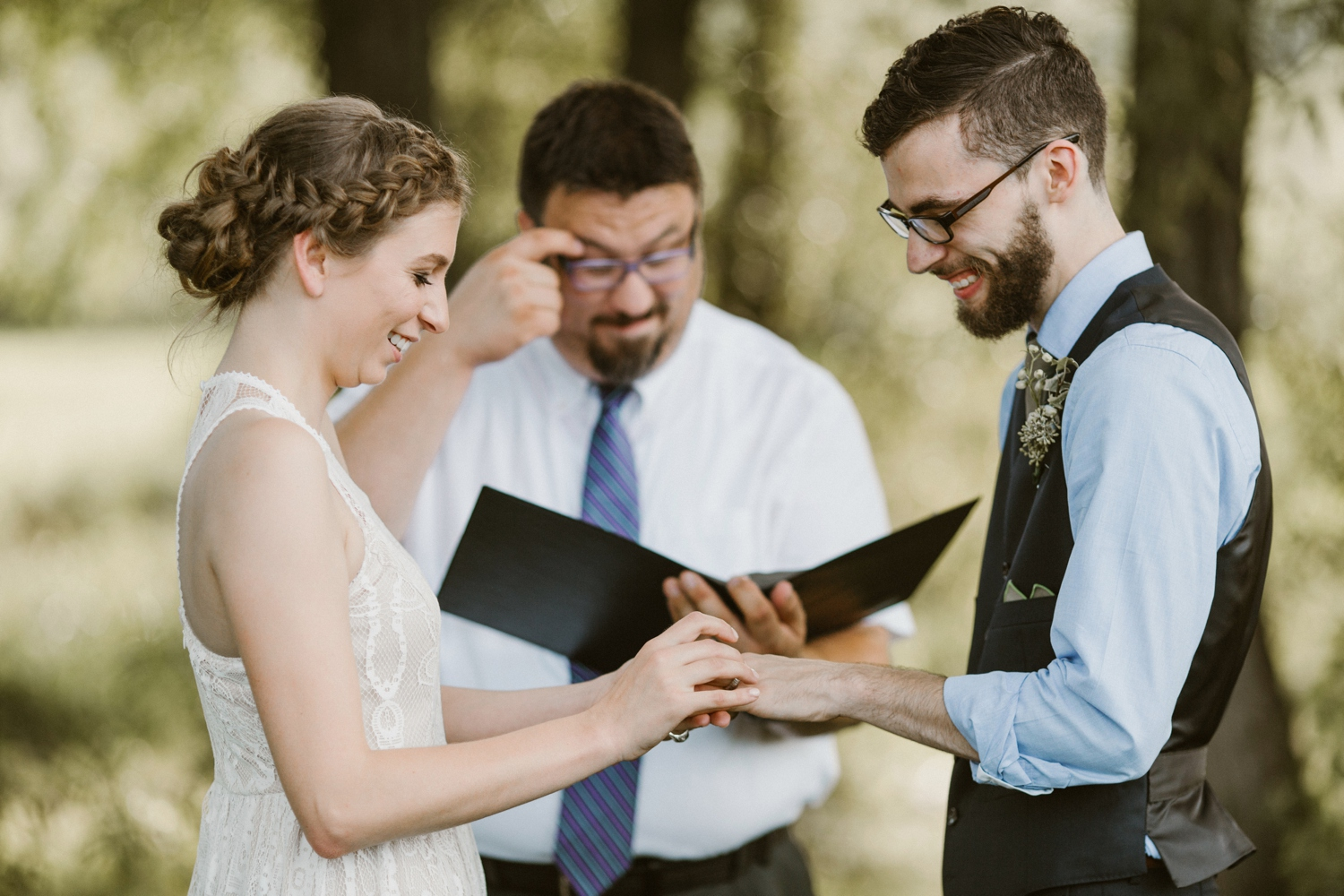 Baltimore - Maryland - Farm - Elopement - Wedding - by - Kate  - Ann - Photography_ Photo_0024