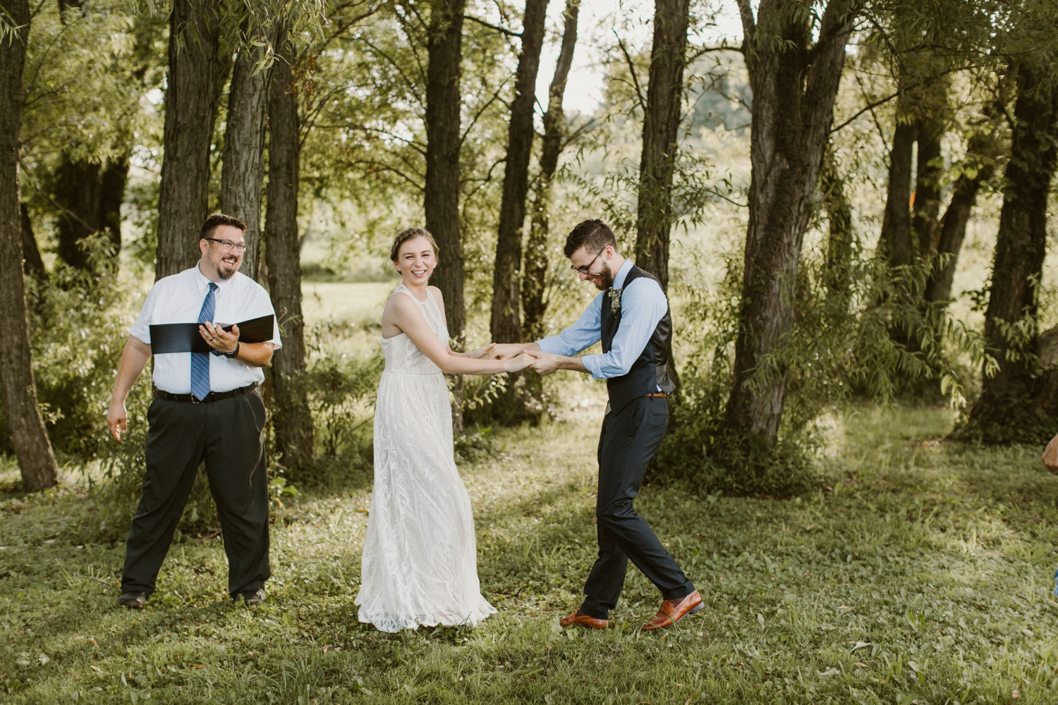 Baltimore - Maryland - Farm - Elopement - Wedding - by - Kate  - Ann - Photography_ Photo_0027