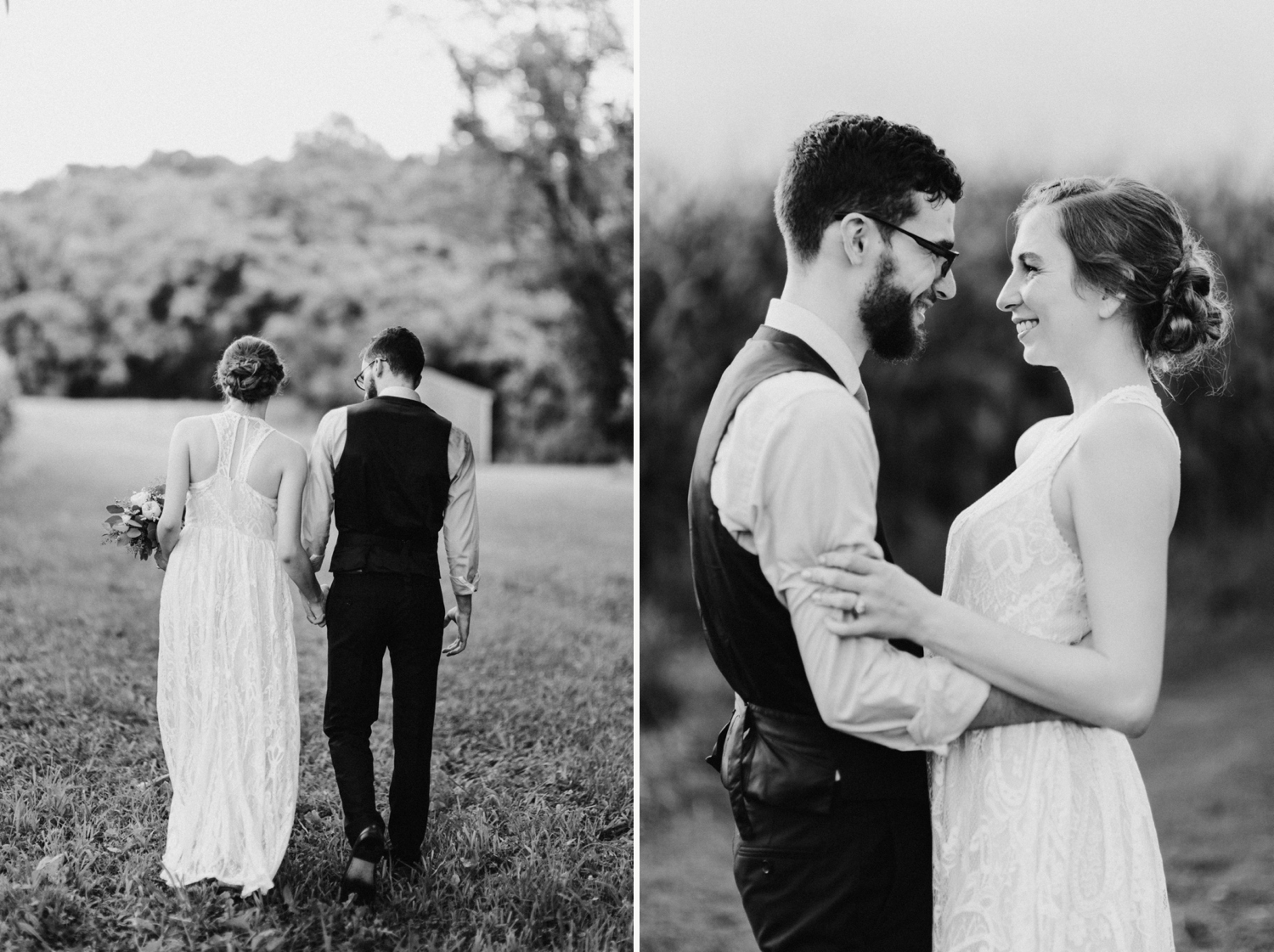 Baltimore - Maryland - Farm - Elopement - Wedding - by - Kate  - Ann - Photography_ Photo_0030