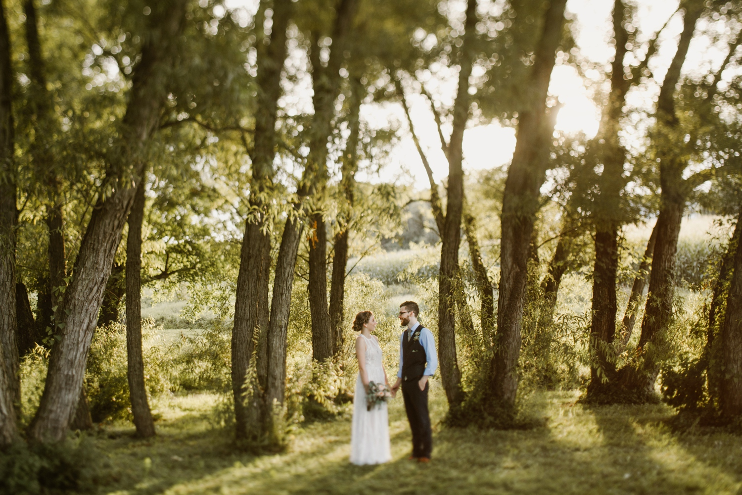 Baltimore - Maryland - Farm - Elopement - Wedding - by - Kate  - Ann - Photography_ Photo_0035