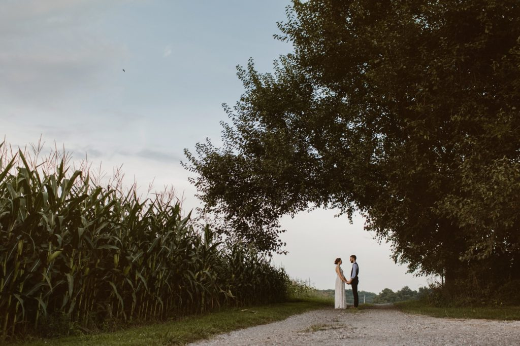 Baltimore - Maryland - Farm - Elopement - Wedding - by - Kate  - Ann - Photography_ Photo_0040
