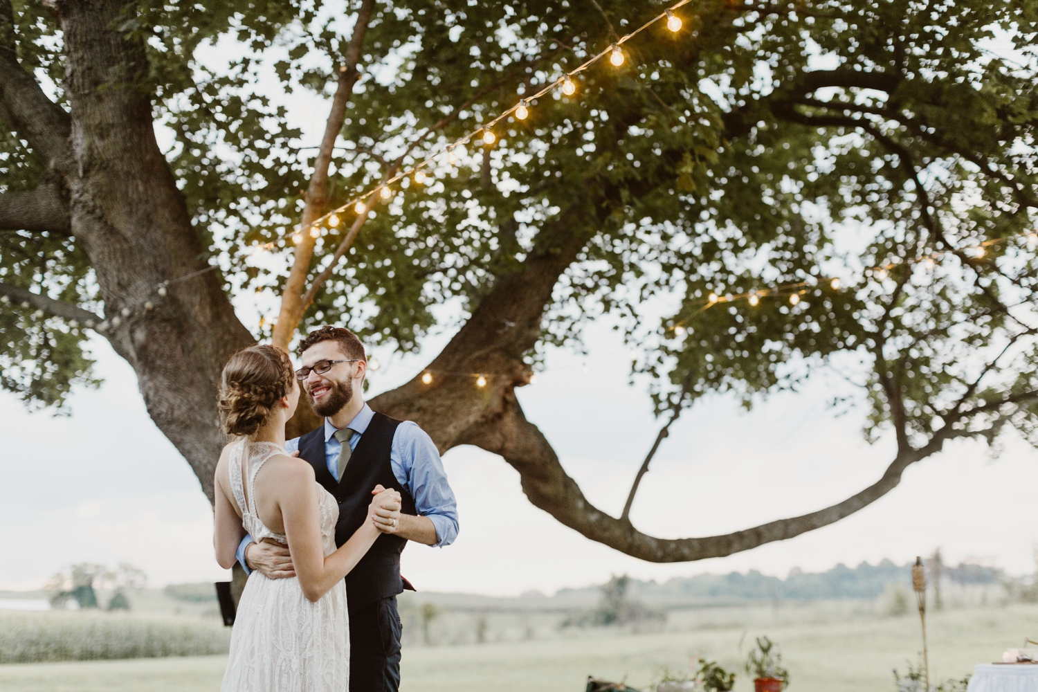 Baltimore - Maryland - Farm - Elopement - Wedding - by - Kate  - Ann - Photography_ Photo_0049