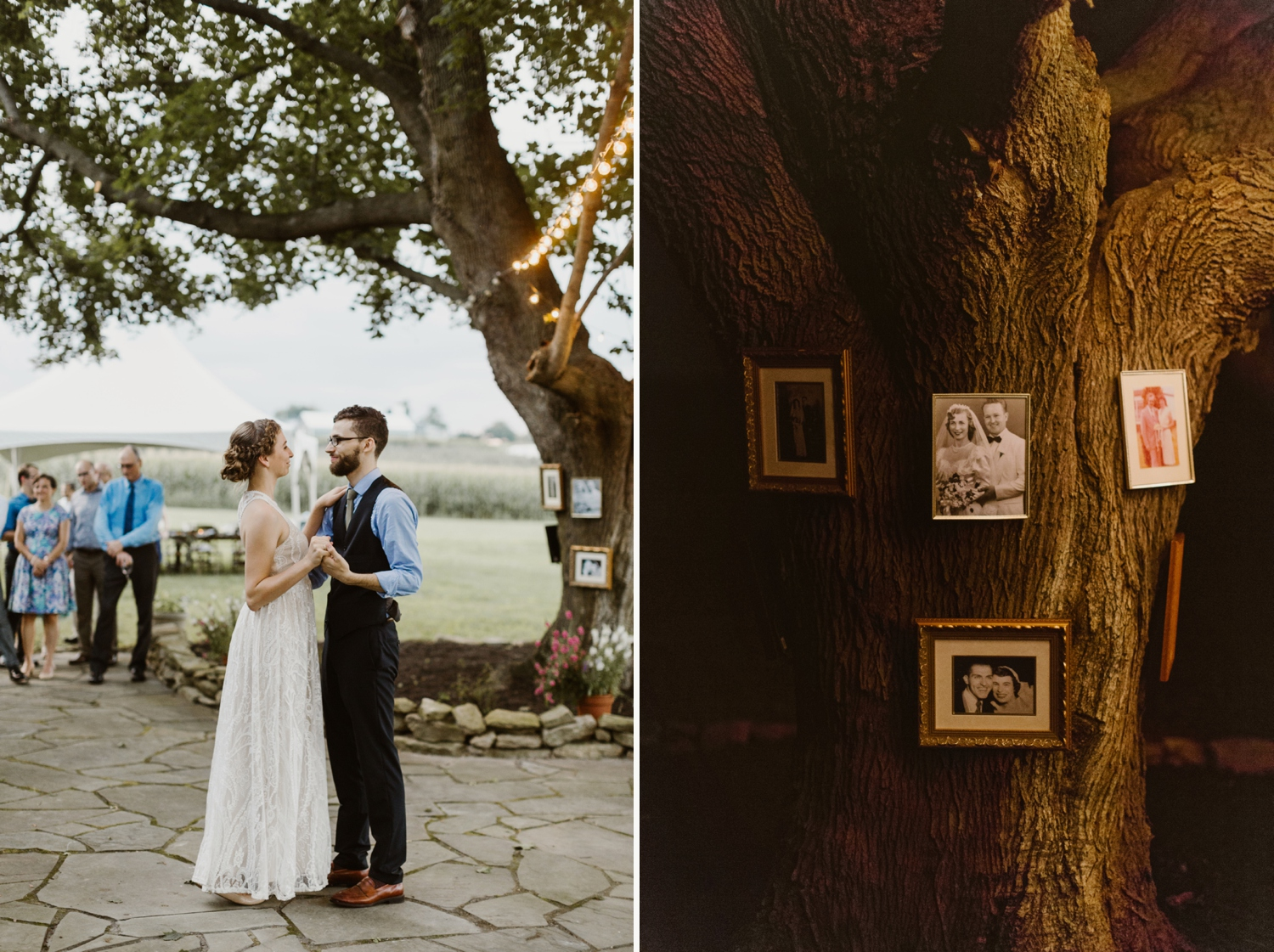 Baltimore - Maryland - Farm - Elopement - Wedding - by - Kate  - Ann - Photography_ Photo_0051