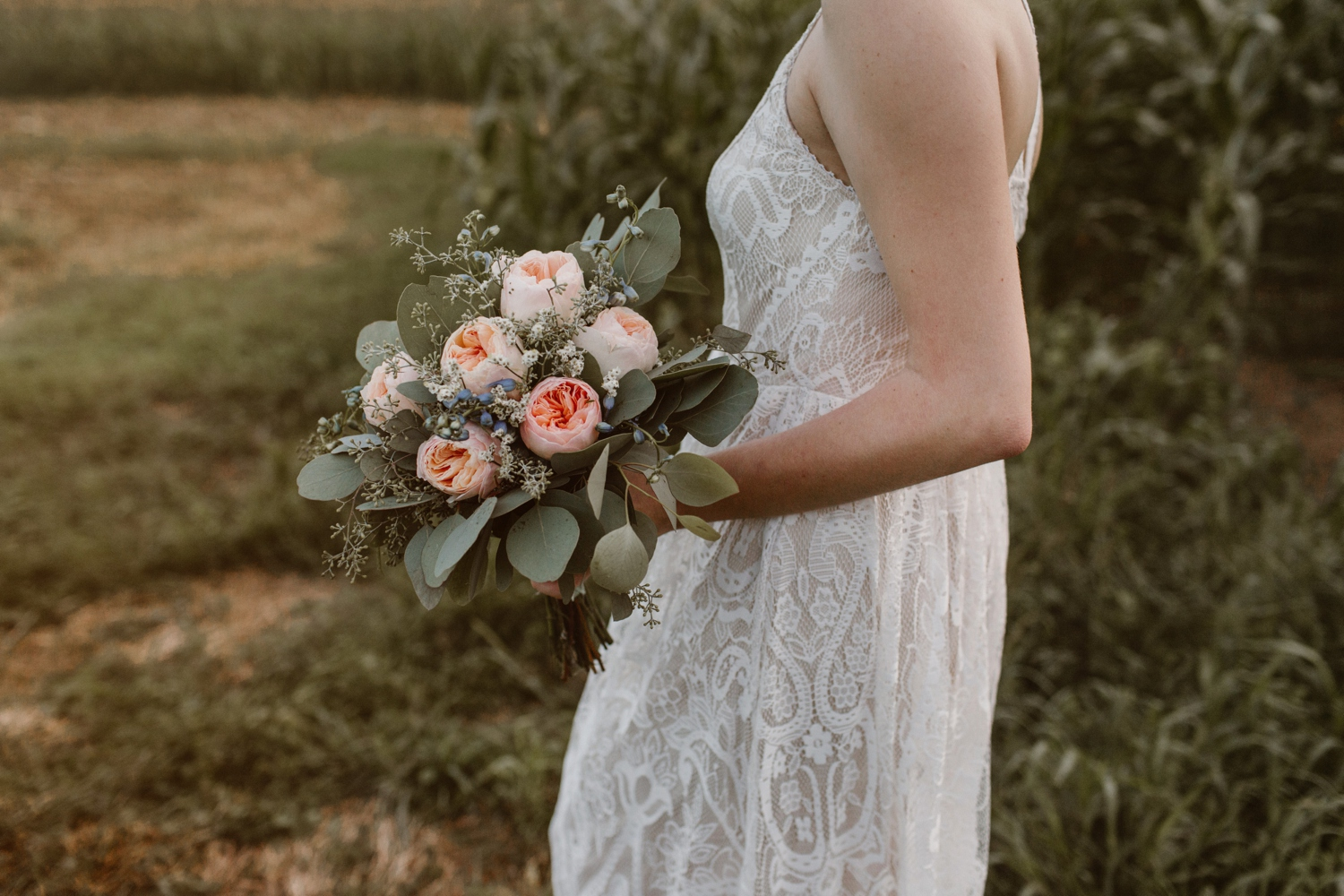 Baltimore - Maryland - Farm - Elopement - Wedding - by - Kate  - Ann - Photography_ Photo_0055
