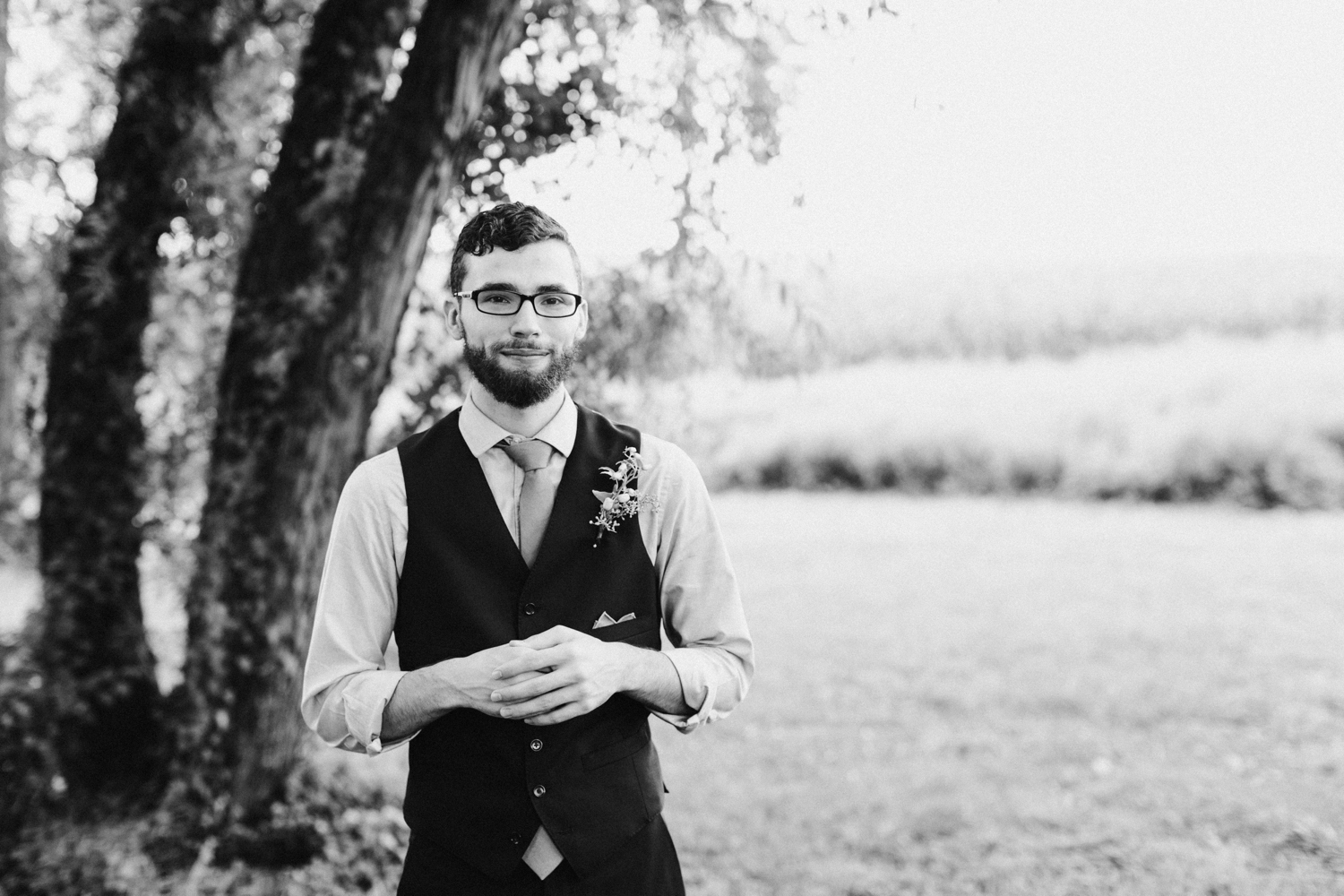 Baltimore - Maryland - Farm - Elopement - Wedding - by - Kate  - Ann - Photography_ Photo_0079