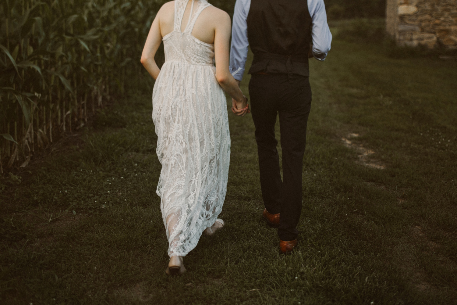 Baltimore - Maryland - Farm - Elopement - Wedding - by - Kate  - Ann - Photography_ Photo_0080