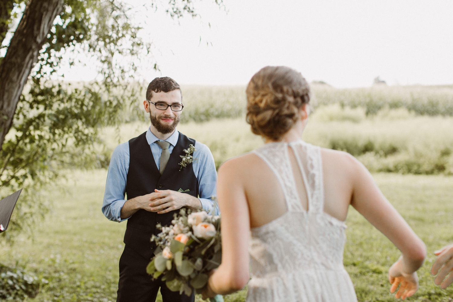 Baltimore - Maryland - Farm - Elopement - Wedding - by - Kate  - Ann - Photography_ Photo_0084