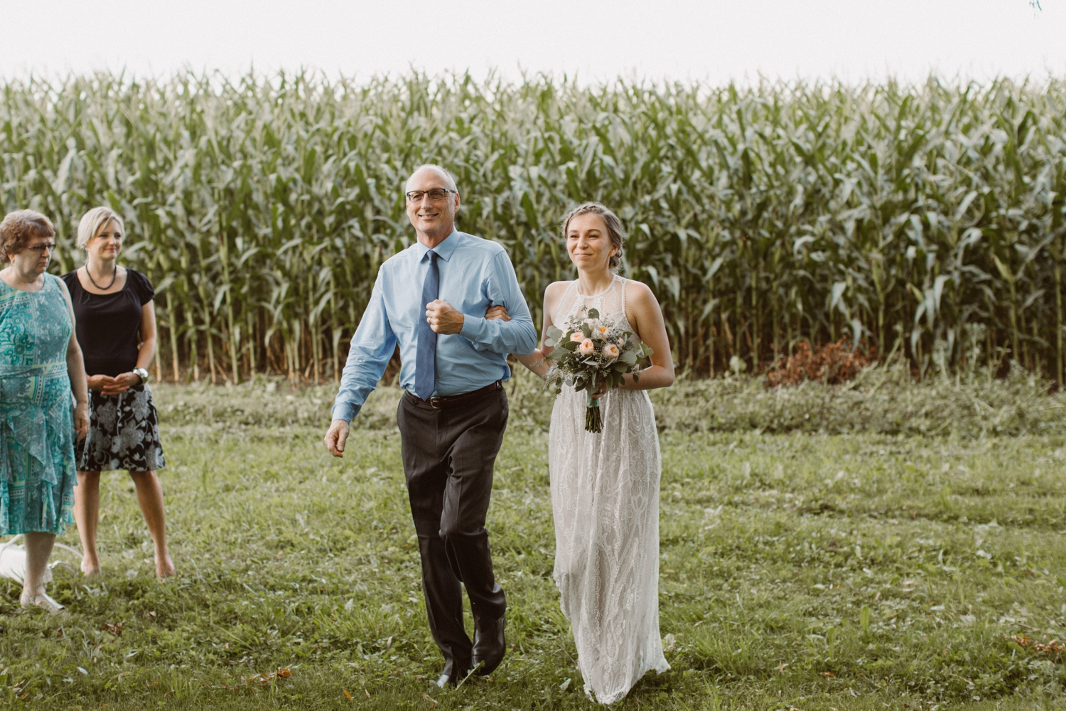 Baltimore - Maryland - Farm - Elopement - Wedding - by - Kate  - Ann - Photography_ Photo_0086
