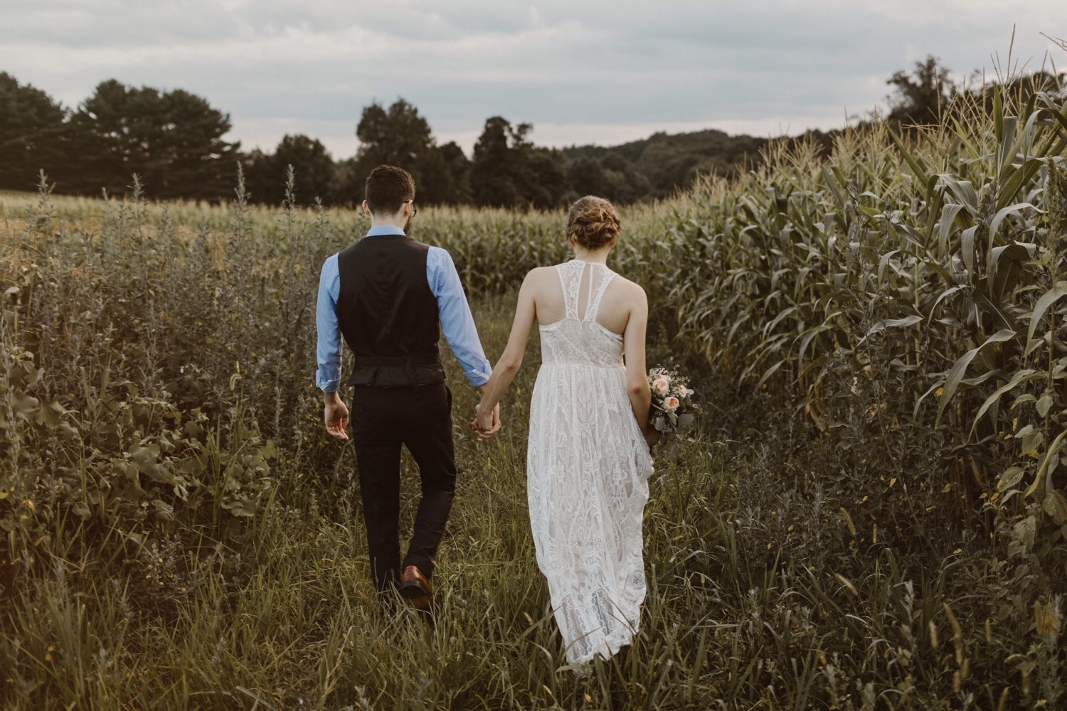 Baltimore - Maryland - Farm - Elopement - Wedding - by - Kate  - Ann - Photography_ Photo_0087