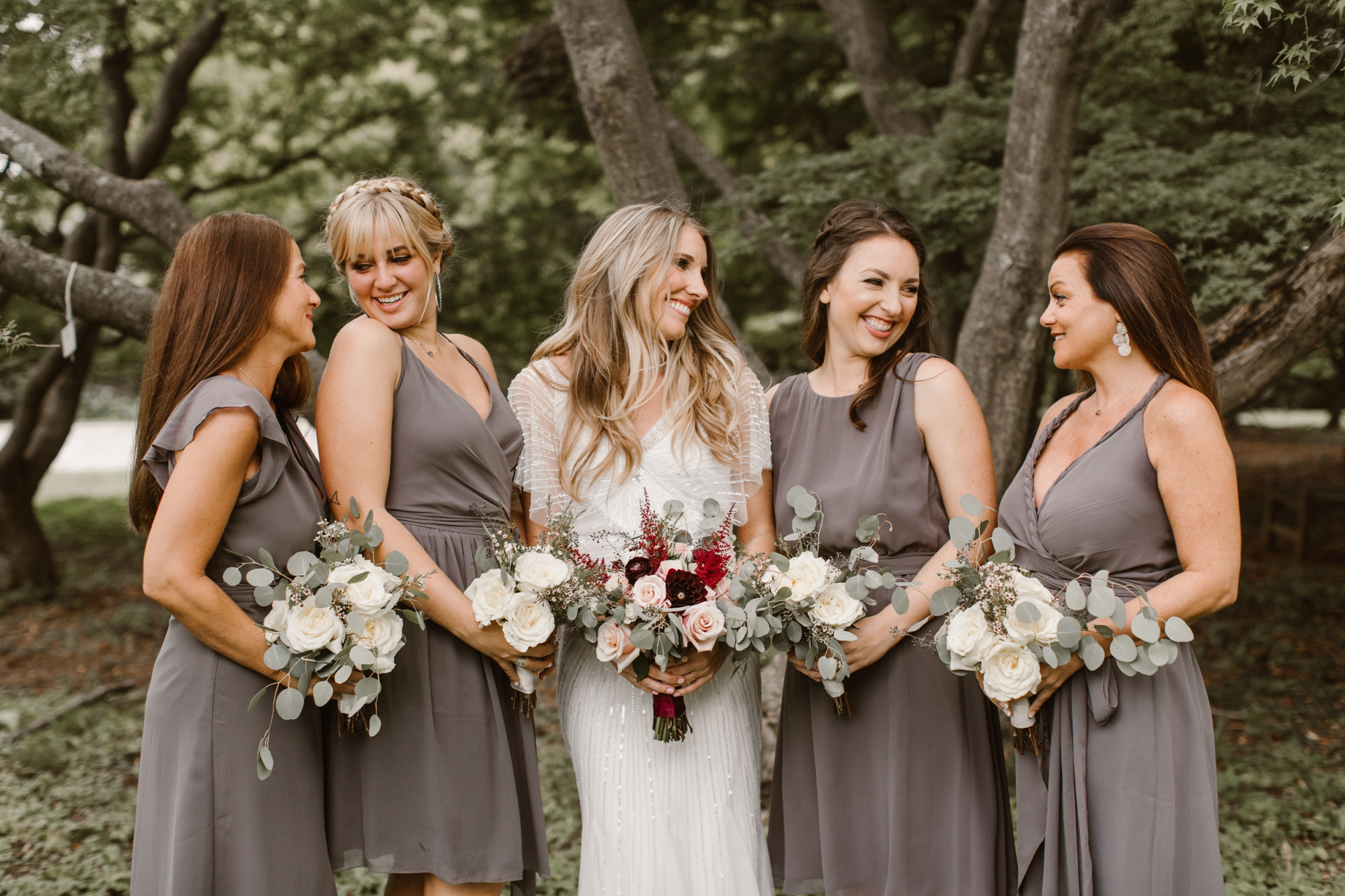 Bridesmaid Dresses Baltimore - Wedding Dress Ideas