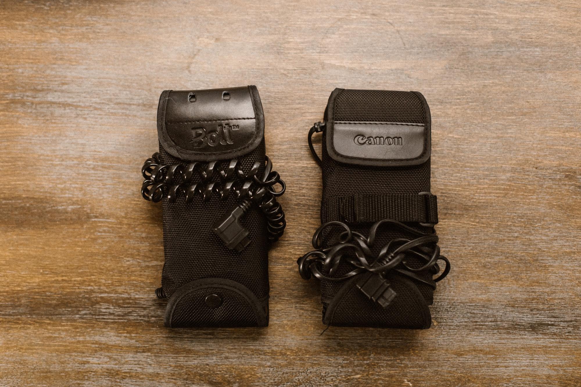 Maryland wedding photographer educational blog post | camera gear bag