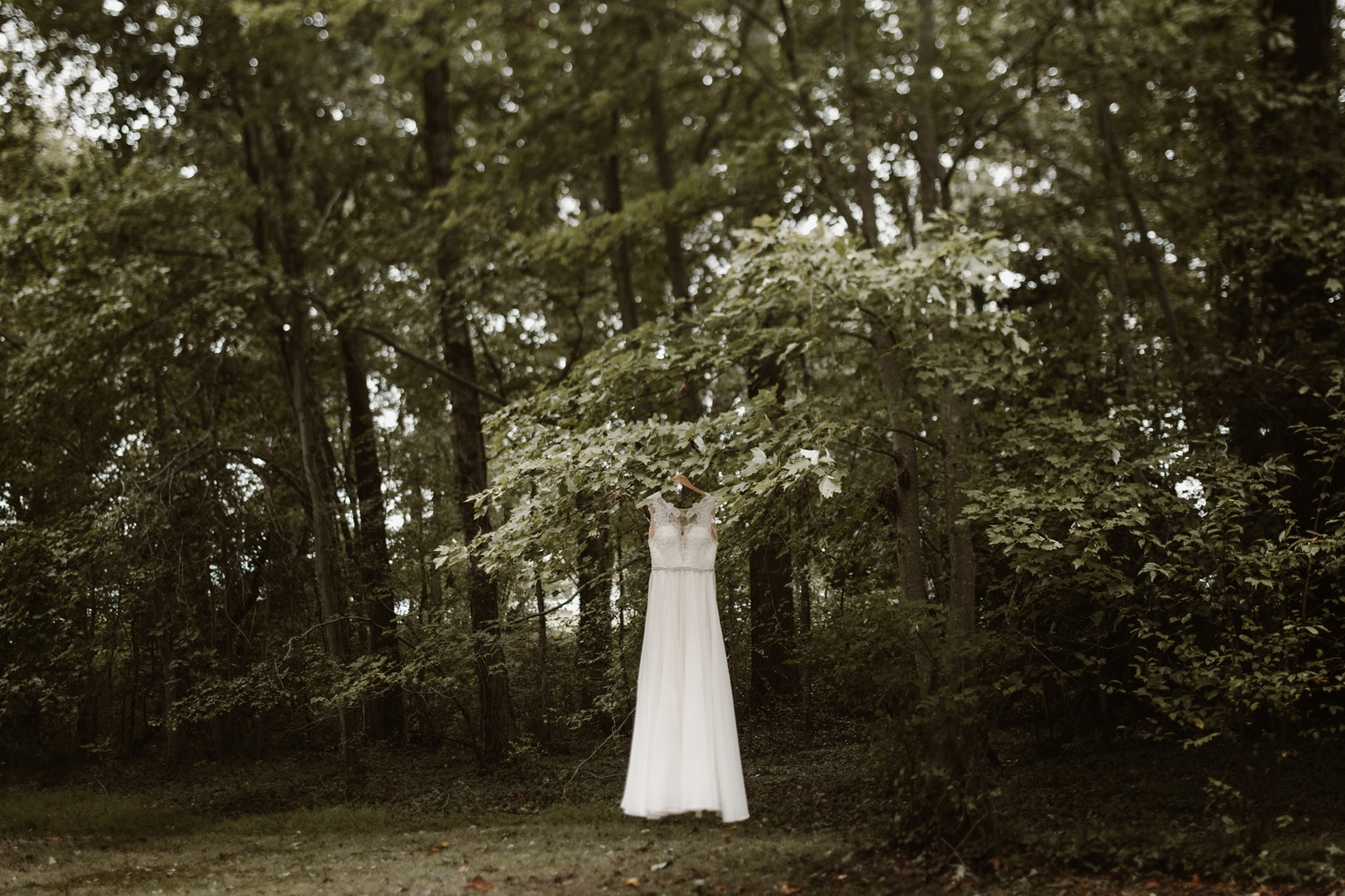 Baltimore wedding photographer outdoor Maryland wedding ceremony   forest earthy Annapolis wedding   bride getting ready portraits   wedding details photography