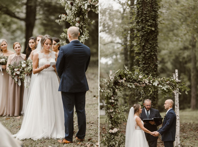 Maryland wedding photographer educational blog post | camera gear bag | canon lenses for wedding photography