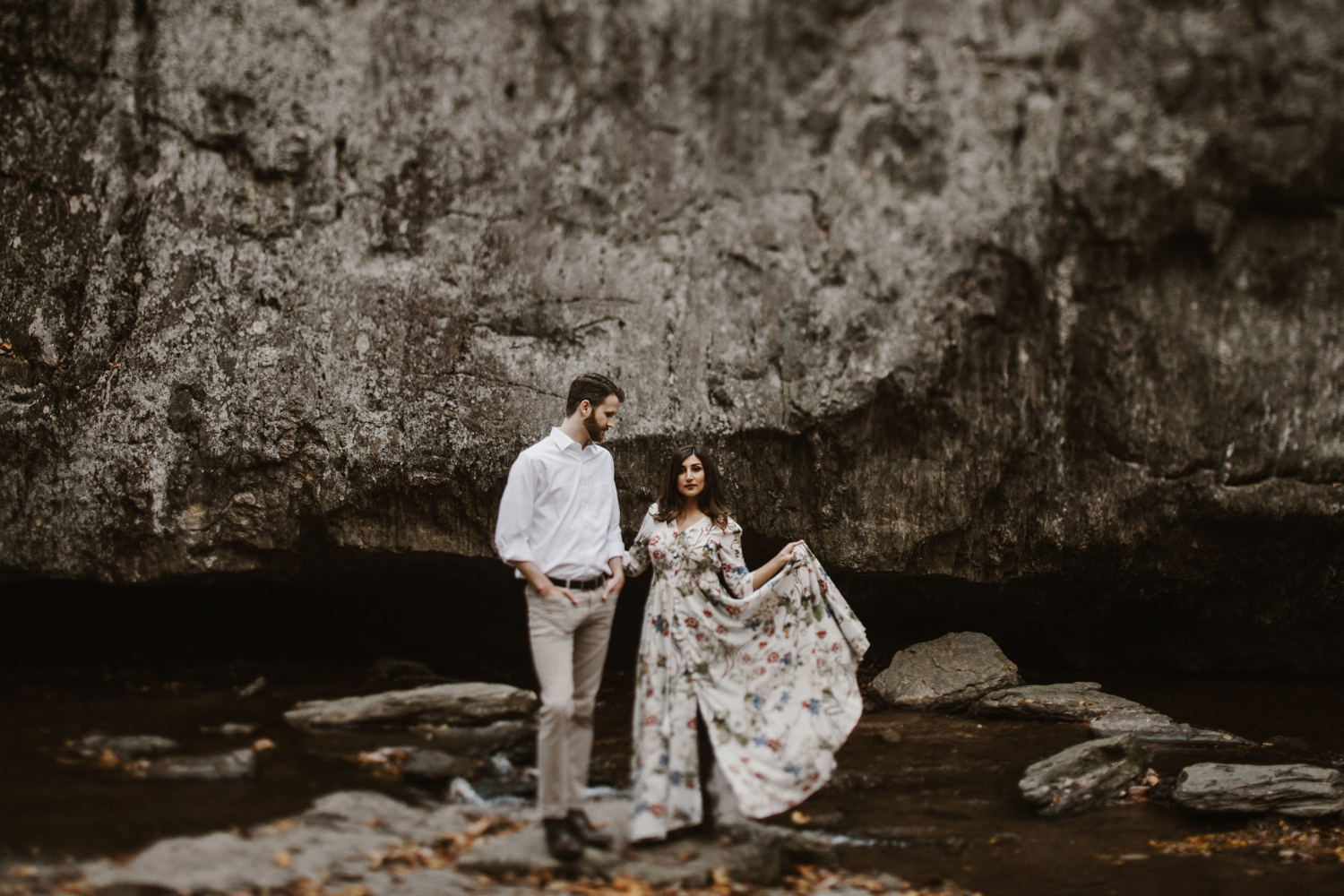 sundas-and-scotts-engagement-61_baltimore-washington-d-c-waterfall-kilgore-engagement-session-maxi-dress-earthy-maryland-wedding-photographer-kate-ann-photography-phot