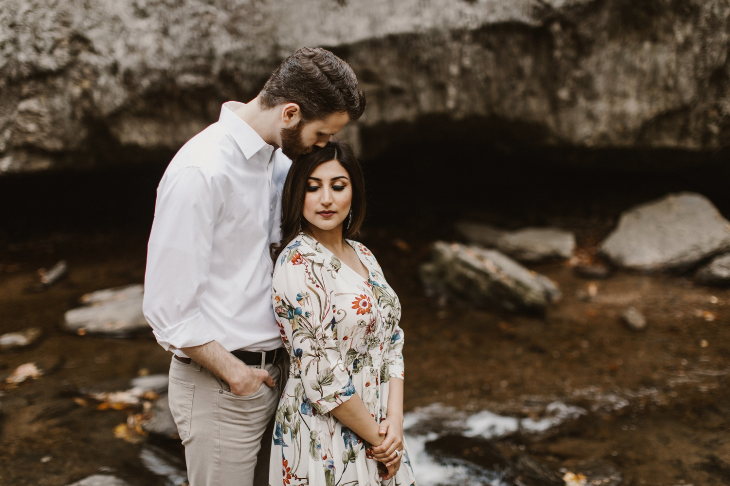 sundas-and-scotts-engagement-63_baltimore-washington-d-c-waterfall-kilgore-engagement-session-maxi-dress-earthy-maryland-wedding-photographer-kate-ann-photography-phot