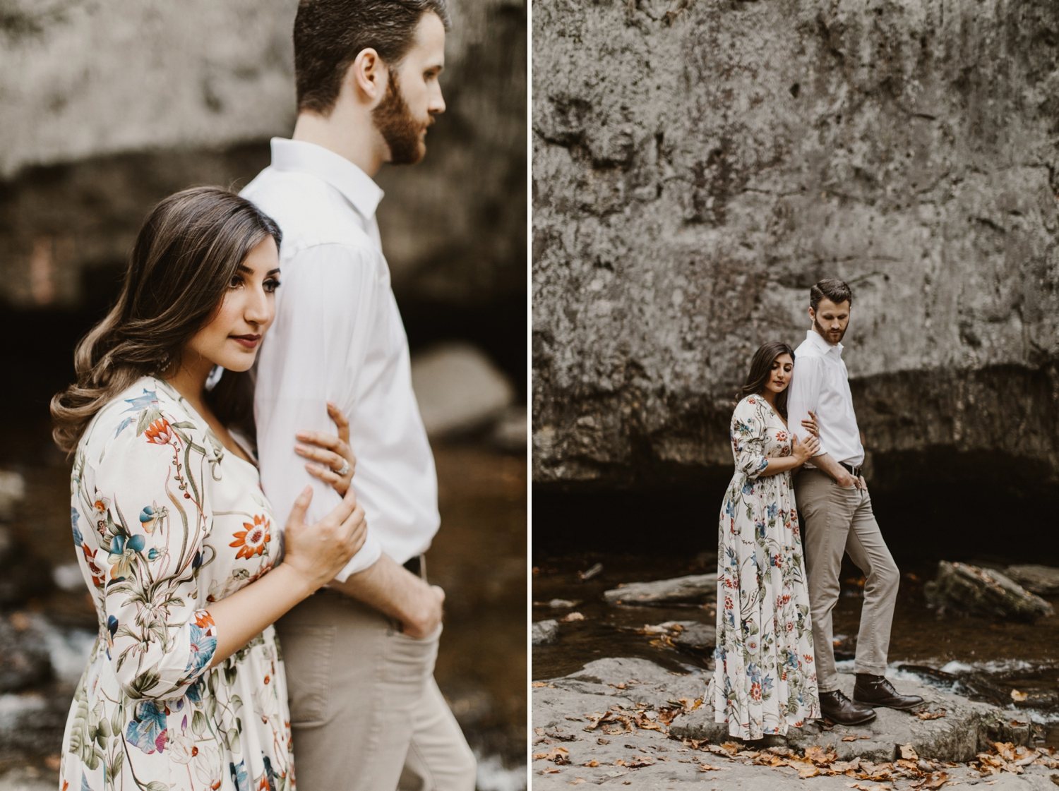 sundas-and-scotts-engagement-77_baltimore-washington-d-c-waterfall-kilgore-engagement-session-maxi-dress-earthy-maryland-wedding-photographer-kate-ann-photography-phot