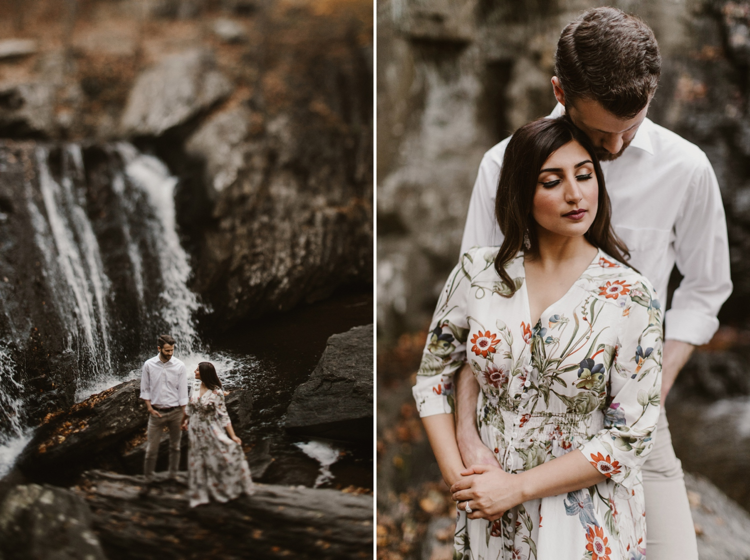 sundas-and-scotts-engagement-89_baltimore-washington-d-c-waterfall-kilgore-engagement-session-maxi-dress-earthy-maryland-wedding-photographer-kate-ann-photography-phot