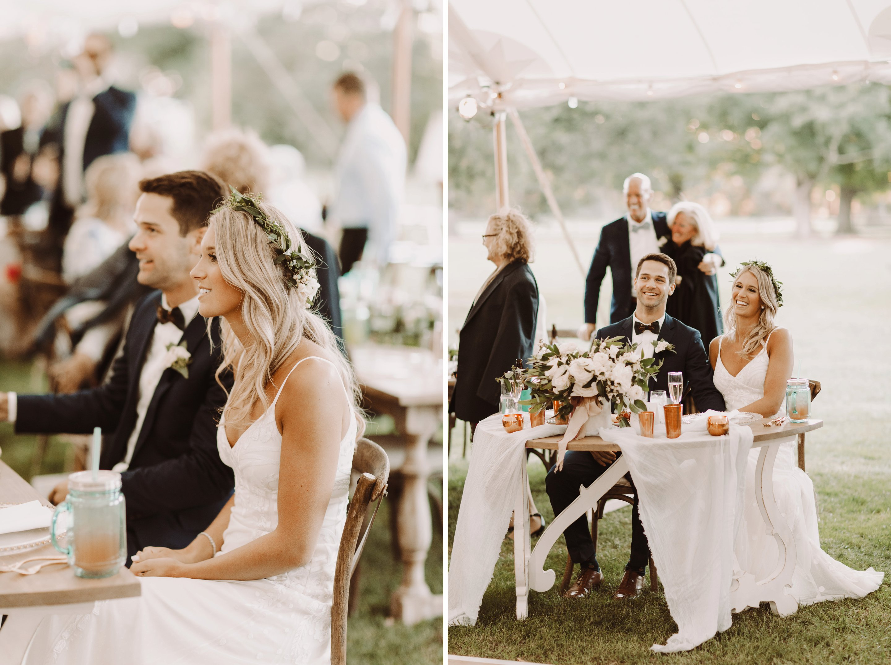 Whitehall Annapolis outdoor wedding reception Annapolis wedding photographer