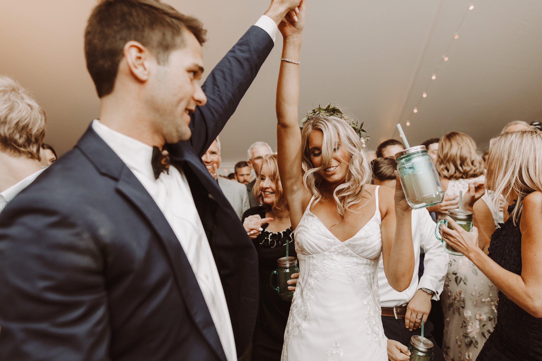 Whitehall Annapolis outdoor wedding reception Chesapeake Bay Maryland