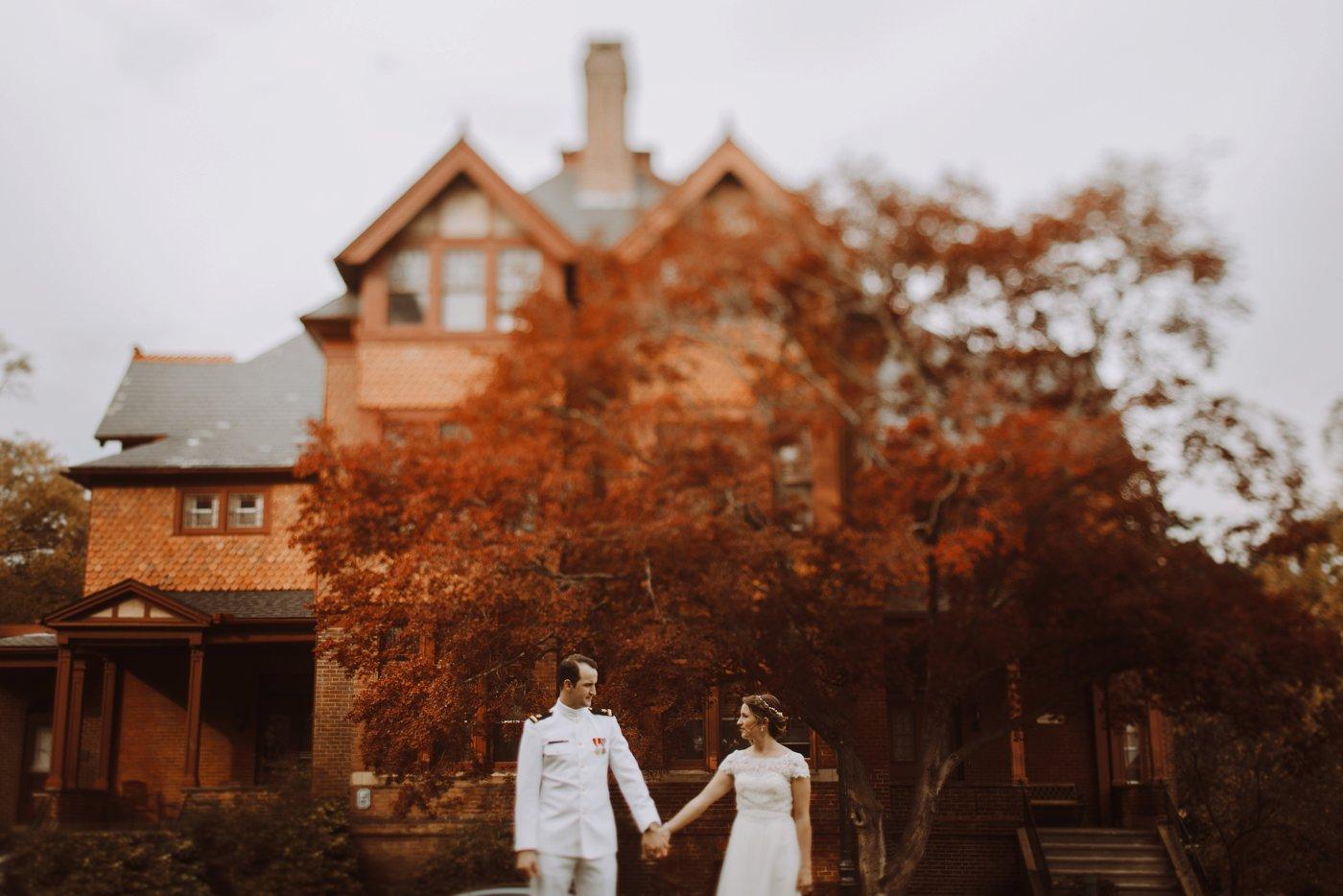 USNA Downtown Annapolis Maryland wedding Annapolis wedding photographer