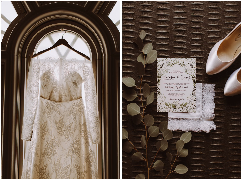 Zazzle floral wedding invitations Baltimore wedding photographer