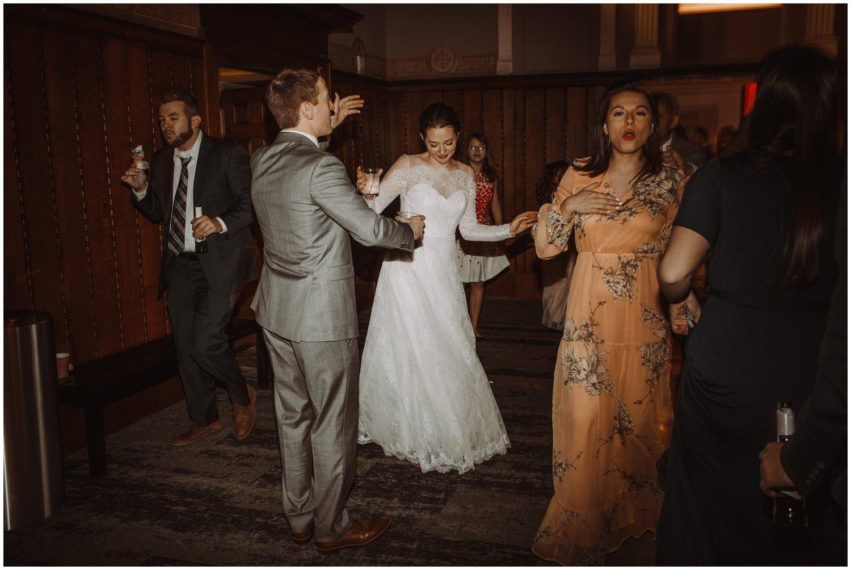 Baltimore Center Stage wedding Baltimore city photographer