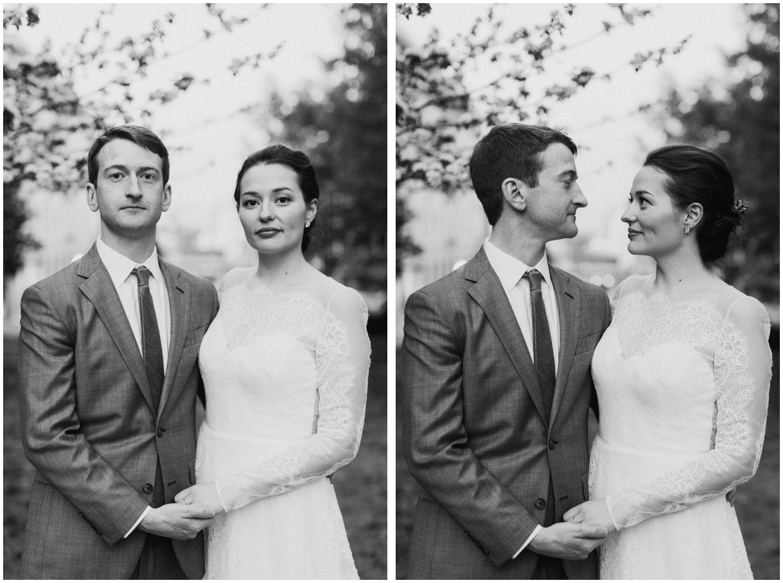 Mount Vernon Baltimore wedding photographer