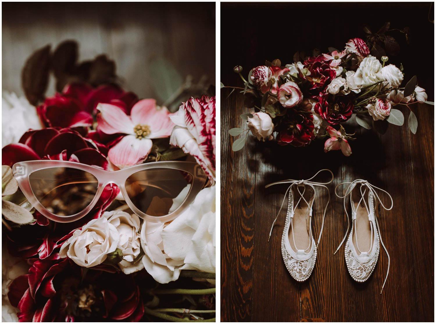 Anthropologie Wedding Shoes Annapolis Maryland photographer