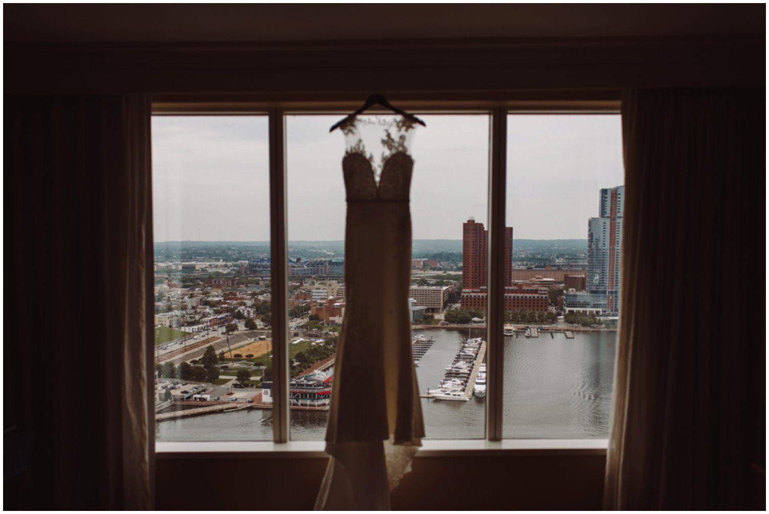Baltimore wedding photographer | Baltimore Maryland wedding