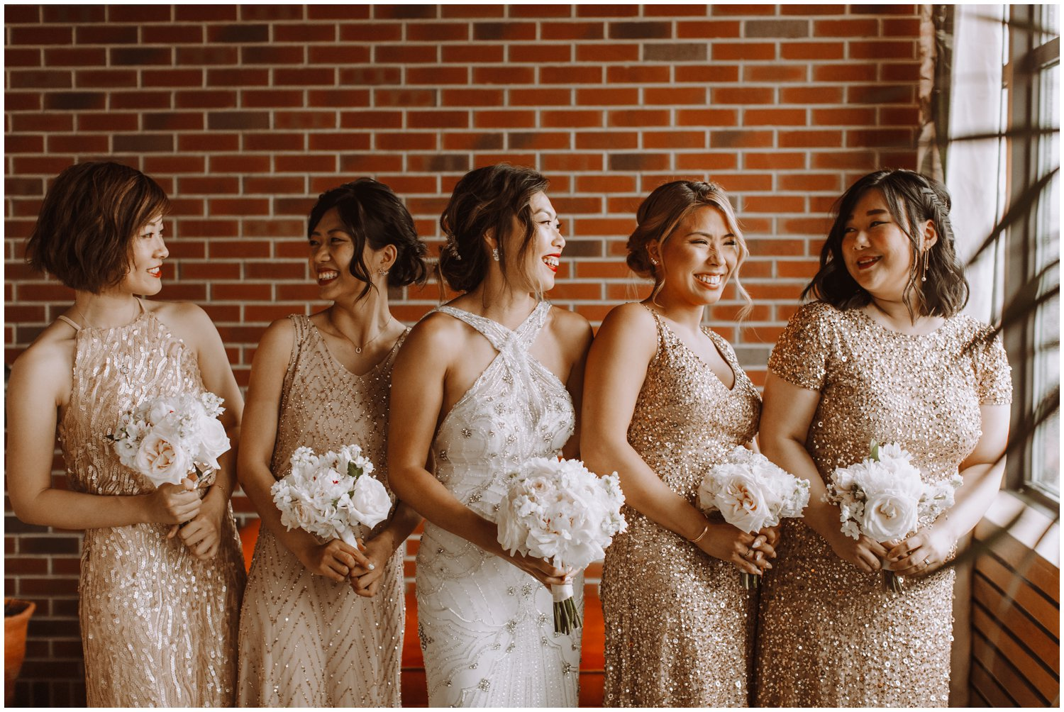 Peabody Library Wedding | Hotel Revival Baltimore Wedding | Baltimore Wedding Photographer | Art Deco Wedding Photography | Baltimore City Wedding | Kate Ann Photography